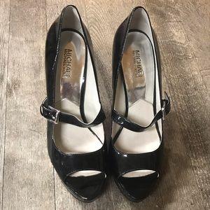 Michael Kors Size 10 Sexy Stiletto Heels